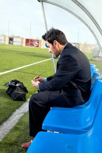 Finding Freelance Sports Writing Jobs