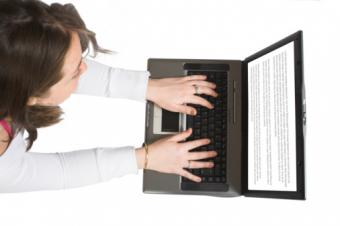 What Is a Web Content Writer?