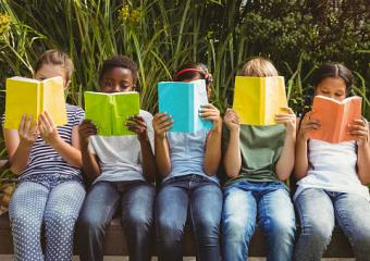Top Children's Book Publishers
