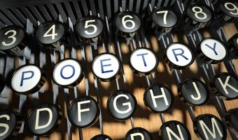 Freelance Poetry Writing Jobs