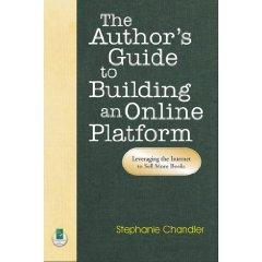 The Author's Guide to Building an Online Platform.
