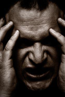 Feelings of Depression While Writing Memoir