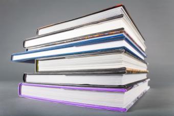 Major Book Publishers