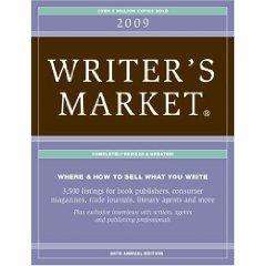 Writer's Market: Nonfiction
