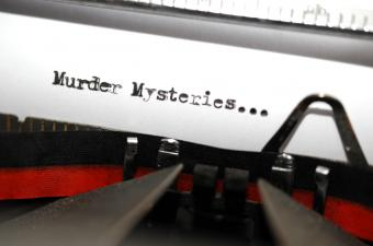 Mystery Writing Prompts to Build Suspense