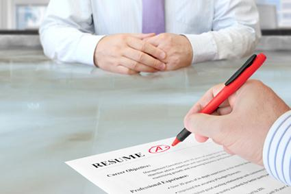 become certified resume writing
