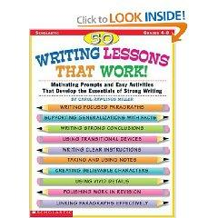 50 Writing Lessons That Work