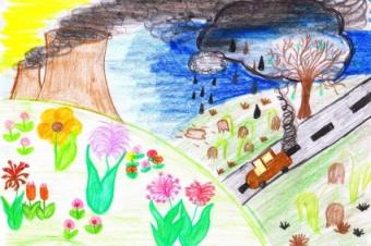 Art Activity for Teaching Preschoolers Colors in French