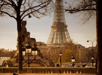 Facts About Paris France