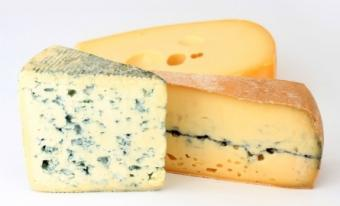 10 French Cheeses