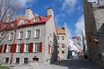 Official Language of Quebec