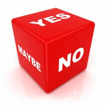 French Translations for Yes and No