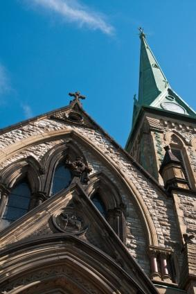 Catholicism in Canada