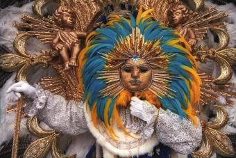 Why Is Mardi Gras Celebrated in France?