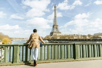 10 Famous French Monuments