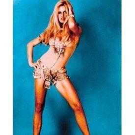 Vintage Bardot