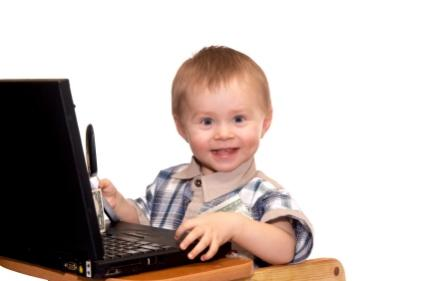 <em>J'ai un ordinateur!!</em>