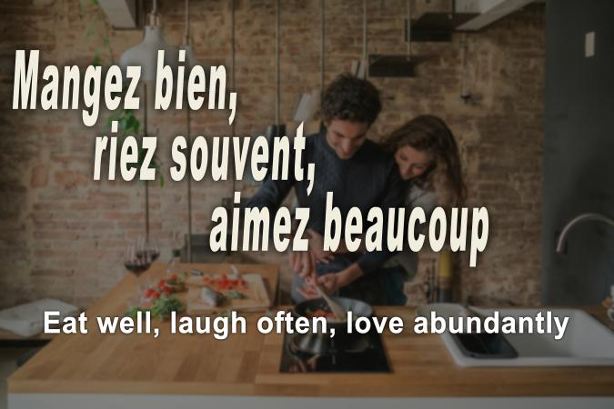 40 Highly Popular French Sayings Lovetoknow