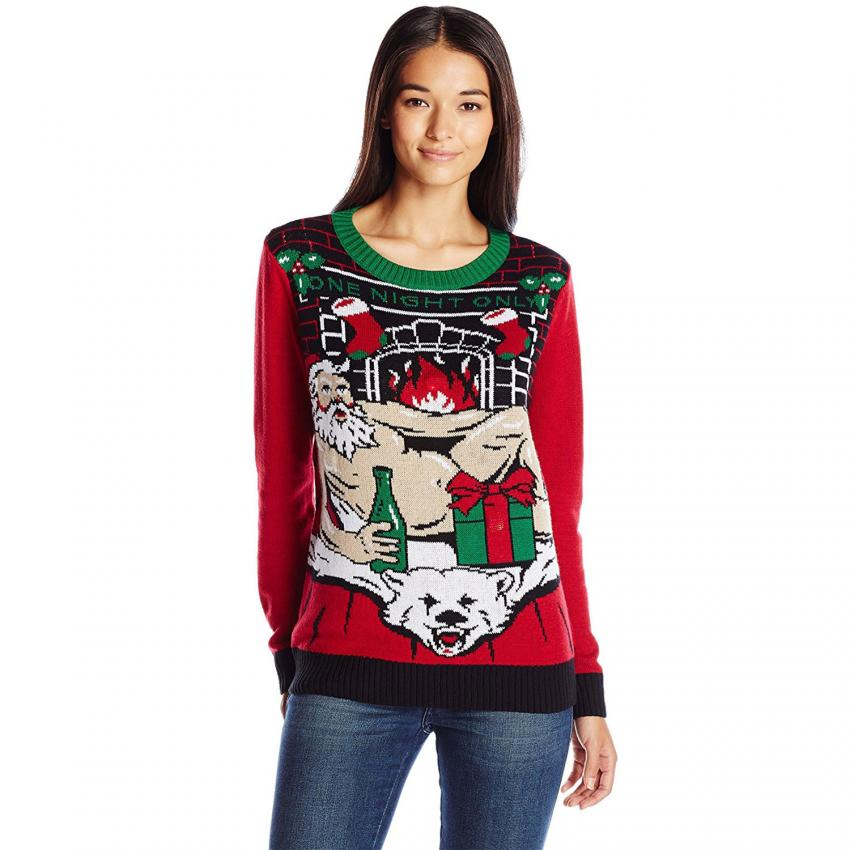 10 of the Ugliest Ugly Christmas Sweaters for Women | LoveToKnow