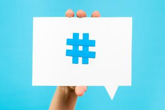 9 Hashtags That Would Have Gone Viral in the '90s