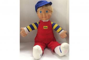 my buddy doll