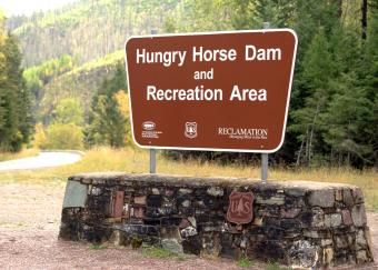 Hungry Horse, MT