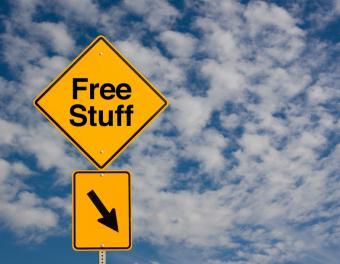 5 Ingenious Ways to Get Free Food