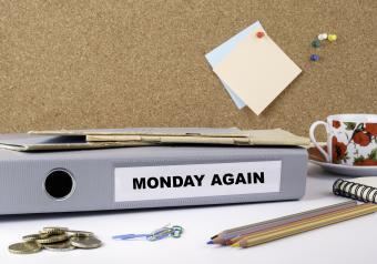 Things Worse Than Mondays