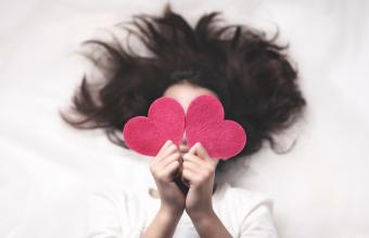 How to Fly Solo on Valentine's Day and Love Every Minute