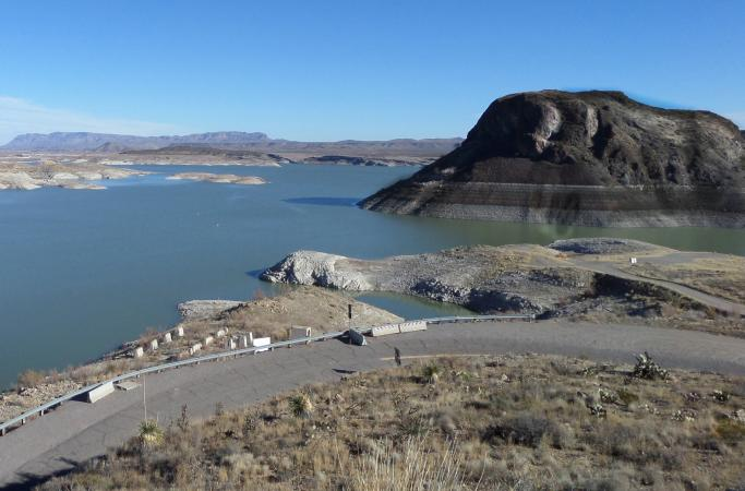Elephant Butte, NM