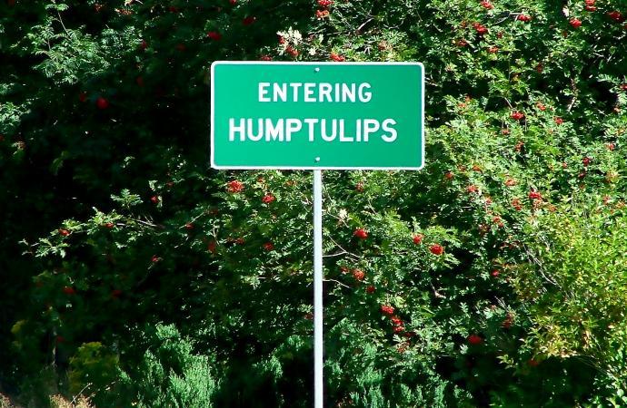 Humptulips, WA
