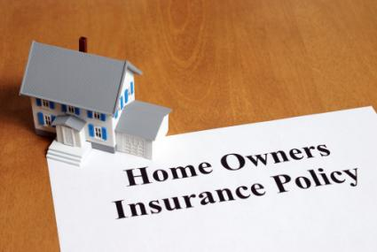 Home model and Insurance policy