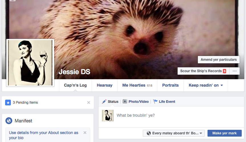 Jessie Dax-Setkus