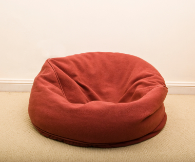 Superb Bean Bag Chair Pattern Lovetoknow Gmtry Best Dining Table And Chair Ideas Images Gmtryco