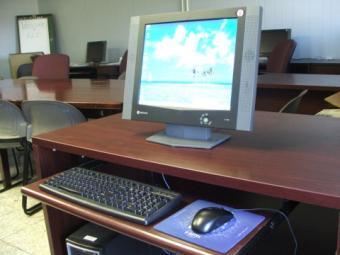 Free Plans for Computer Desks