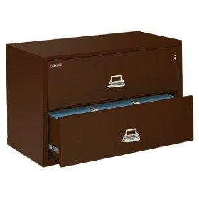 Fire King Lateral File Cabinet