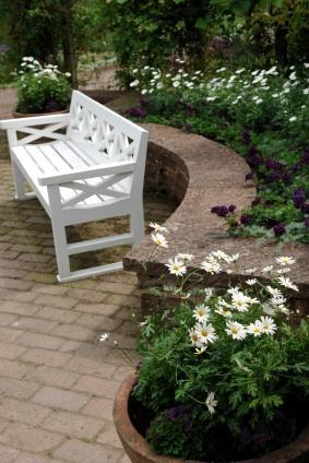 Refinishing Resin Patio Furniture