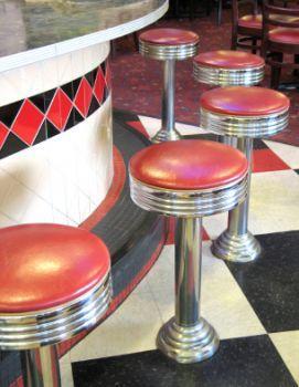 50s kitchen furniture