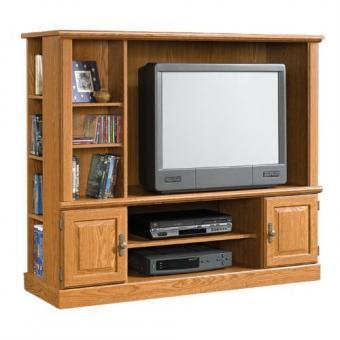 Does Sauder Furniture Have Outlet Stores?