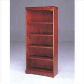 Whalen Regency Bookcase
