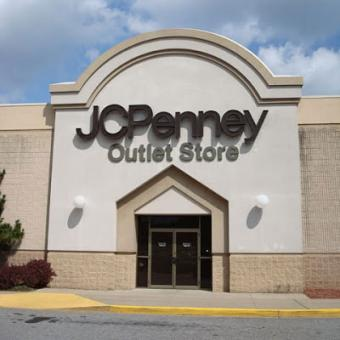 JC Penney Outlet Store