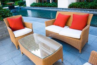Popular Patio Furniture Styles
