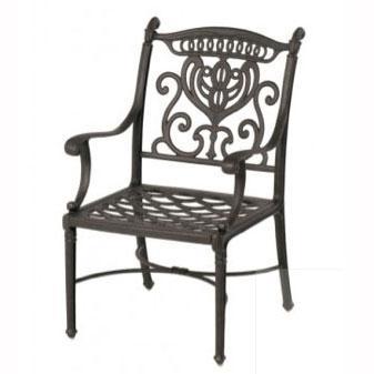 Hanamint Grand Tuscany Dining Chair