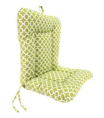 Outdoor Euro Style Chair Cushion
