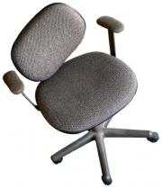 Finding quality office furniture.