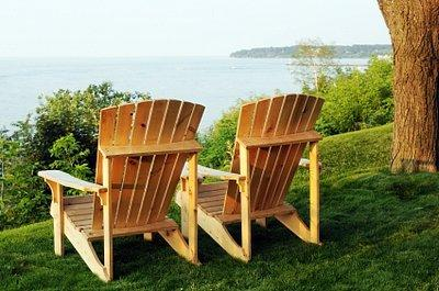 How Difficult Is Building an Adirondack Chair? & How to Build an Adirondack Chair