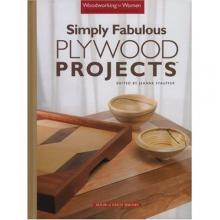 Simpy Fabulous Plywood Projects