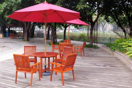Inexpensive Patio Furniture Options Lovetoknow