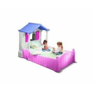 Little Tikes Cottage Bed