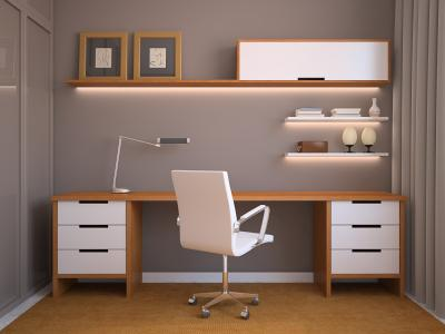 Elegant Home Office Furniture